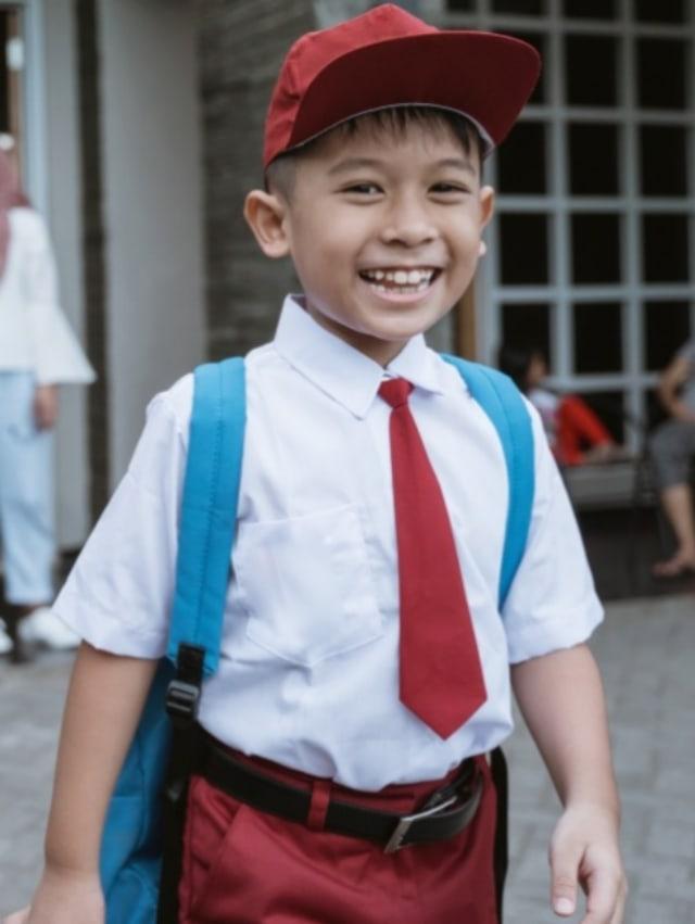 Biaya Masuk Sekolah Dasar Swasta di Jagakarsa Tahun Ajaran 2020 - 2021 (225890)