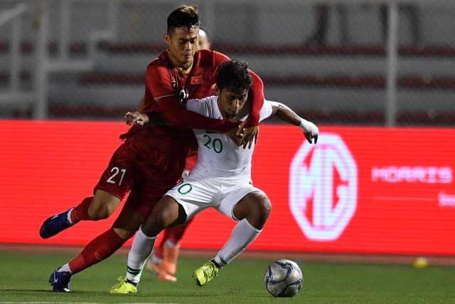 Timnas U-23 vs Vietnam: Sama-sama Rindu Medali Emas (245858)