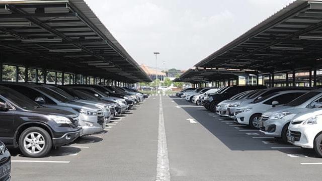 Pemilik Mobil di Depok yang Tak Punya Garasi Bisa Kena Denda Rp 2 Juta (14226)