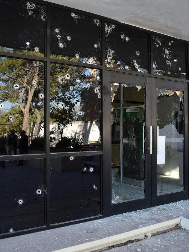 Siapa Kartel Paling Kuat di Meksiko: Sinaloa, CJNG, Los Zetas Atau Teluk?  (32924)