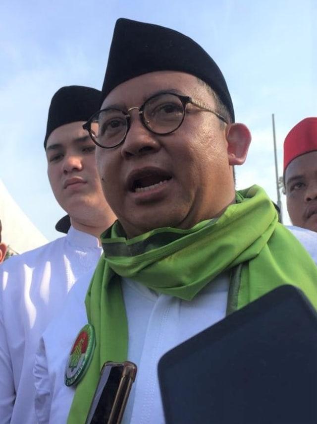 Fadli Zon Usul Ruko di Pulau Reklamasi Jakarta Dipakai Jadi RS Darurat Corona (316)