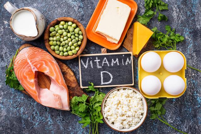 Vitamin D dan D3, Apa Bedanya? (485884)