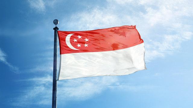 Singapura Protes Disebut Jadi Surga Koruptor: Tuduhan KPK Tak Berdasar  (305088)