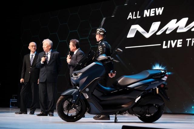 Bocoran Honda Pcx Generasi Terbaru Siap Lawan All New Yamaha Nmax Kumparan Com