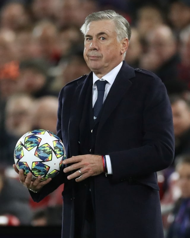 Ancelotti soal Rumor Rangnick: Milan Tak Alergi Pelatih Asing (37709)