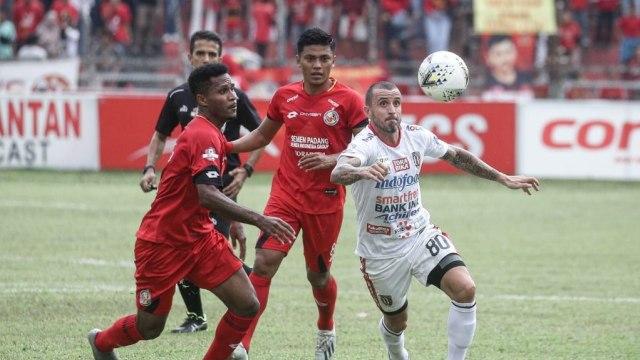 Paulo Sergio, Bali United