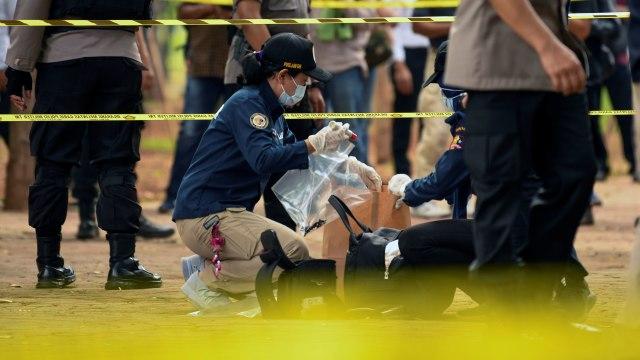 Polisi Libatkan TNI Periksa 2 Korban Ledakan di Monas (261632)
