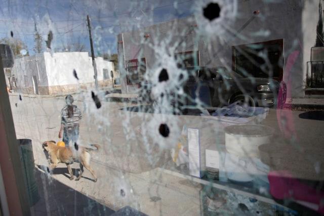 Siapa Kartel Paling Kuat di Meksiko: Sinaloa, CJNG, Los Zetas Atau Teluk?  (32917)