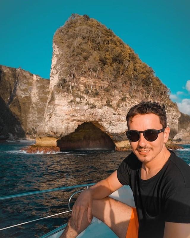 Jorge Lorenzo (Potrait)