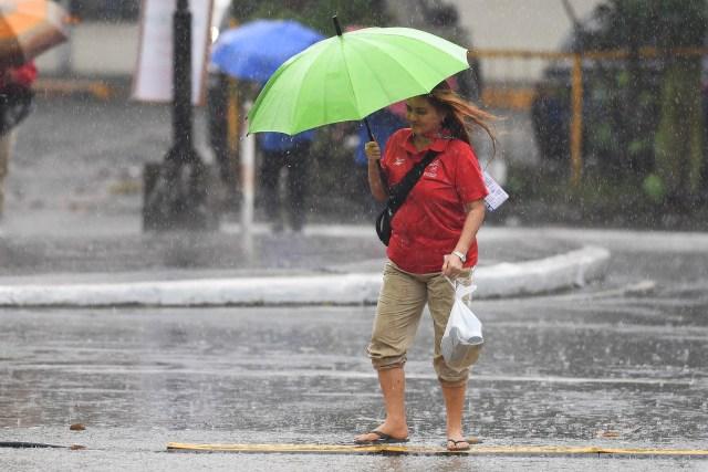 Badai di SEA Games, Filipina