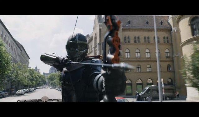 Kembalinya Scarlett Johansson di Teaser Trailer 'Black Widow' (533112)