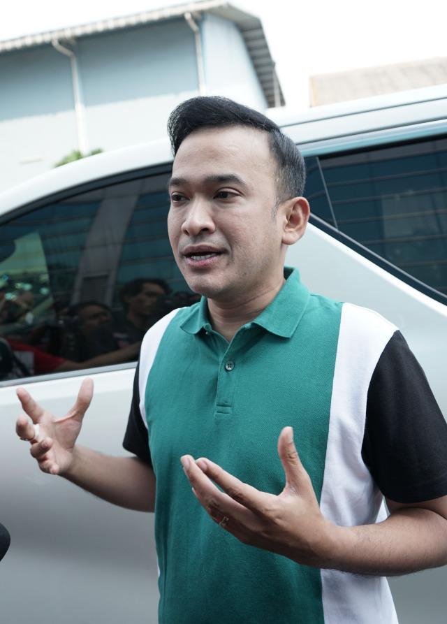 Ruben Onsu Ungkap Uang Belanja Dapur untuk Sarwendah, Capai Rp 40 Juta Sebulan (119091)