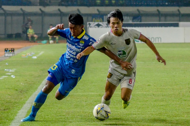 Ini Alasan Febri Hariyadi Tolak Tawaran Klub Liga Thailand (128751)