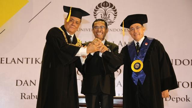 Rangkap Jabatan Para Akademisi di BUMN: dari Dekan Unhan hingga Rektor UI (59228)