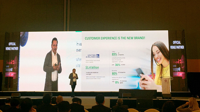 Singapura Tuan Rumah International Innovation Summit and Awards 2019 (279206)