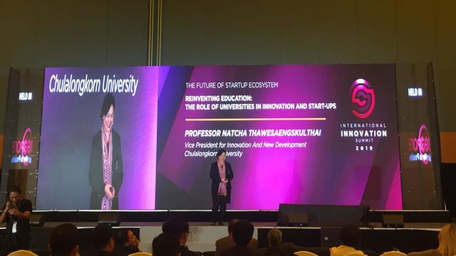 Singapura Tuan Rumah International Innovation Summit and Awards 2019 (71183)