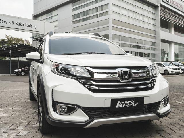 Honda Belum Berencana Perbarui Mobilio dan BR-V, Mengapa? (585033)