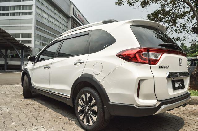 Honda Belum Berencana Perbarui Mobilio dan BR-V, Mengapa? (373933)