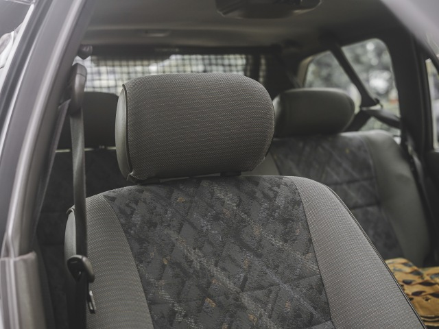 Toyota Corolla Wagon: Cantik dan Fleksibel (66597)