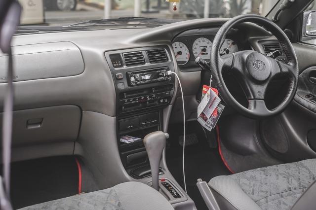Toyota Corolla Wagon: Cantik dan Fleksibel (66598)