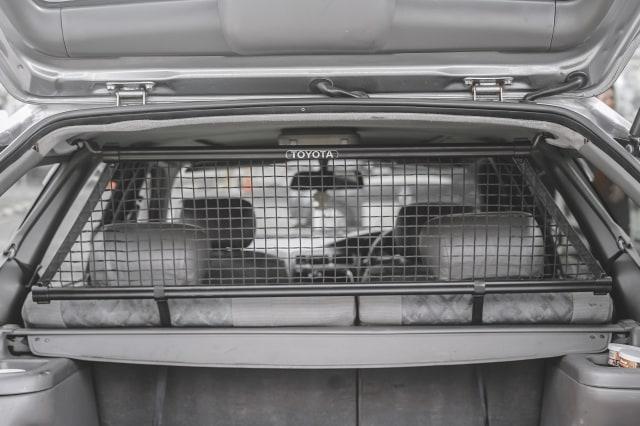 Toyota Corolla Wagon: Cantik dan Fleksibel (66593)