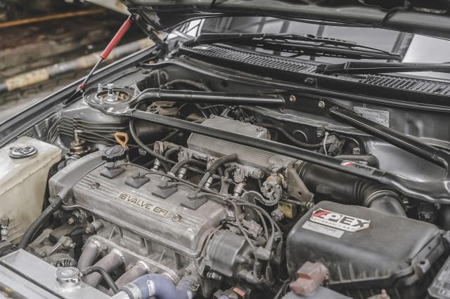 Toyota Corolla Wagon: Cantik dan Fleksibel (66592)