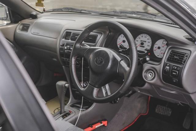 Toyota Corolla Wagon: Cantik dan Fleksibel (66591)