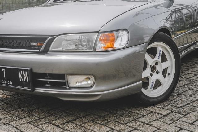 Toyota Corolla Wagon: Cantik dan Fleksibel (66590)