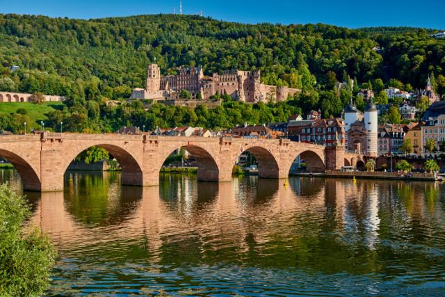 Ini Dia Kota Paling Romantis di Jerman (485194)