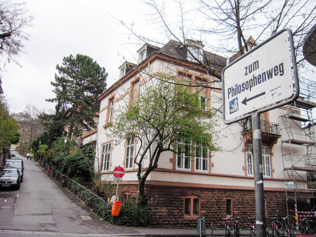 Jalan Philosophenweg