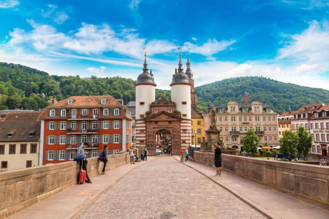 Ini Dia Kota Paling Romantis di Jerman (485191)