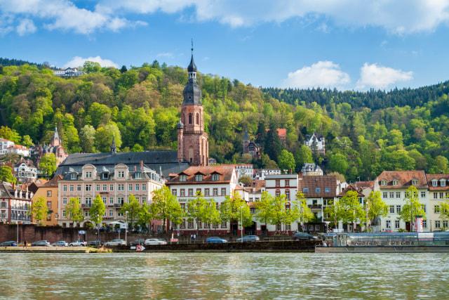 Ini Dia Kota Paling Romantis di Jerman (485198)