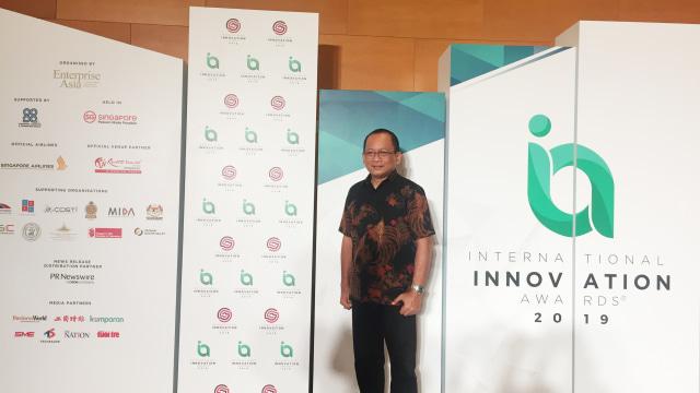 MRT Jakarta Raih Penghargaan Internasional di Singapura (39885)