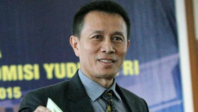 Cerita Calon Hakim MK Suparman Pernah Ditekan Coret Caleg Terduga PKI (83896)