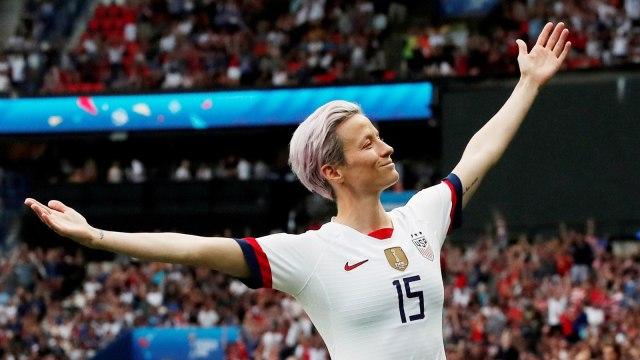 10 Pesepak Bola Wanita dengan Gaji Tertinggi, Ada Peraih Ballon d'Or (26556)
