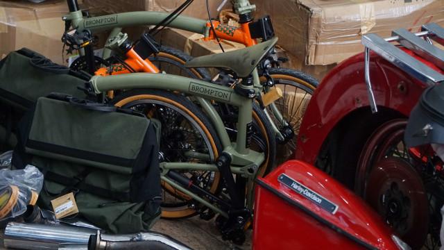 Jadi Tersangka Penyelundupan Harley-Brompton, Ari Askhara Tak Ditahan (250234)