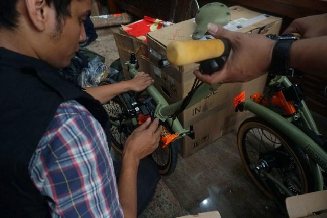 Kasus Harley-Brompton, Eks Dirut Garuda Ari Askhara Dituntut 1 Tahun Penjara (45172)