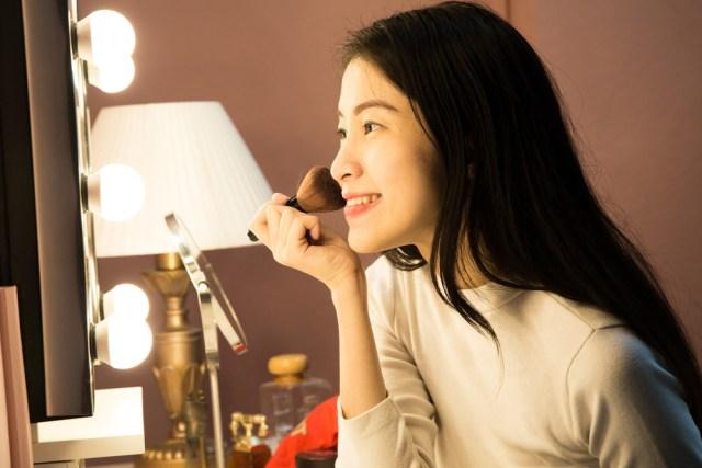 Ladies, Kamu Suka pakai Makeup Tebal? Ini Kata para Pria (16907)