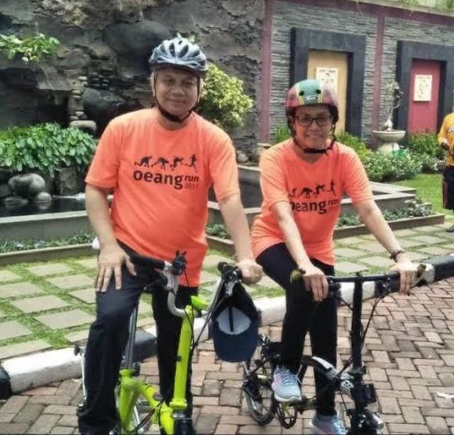 Sepeda Brompton Bikin Heboh, Sri Mulyani Juga Pernah Pakai (269823)