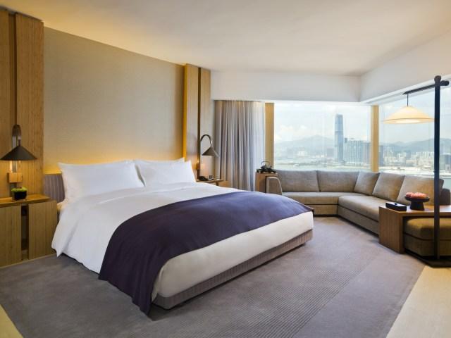5 Hotel Ini Kasih Promo Banting Harga Di Tengah Wabah Corona Mulai Rp 120 Ribu Kumparan Com