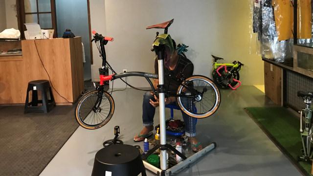 Mengenal Sepeda Mewah Brompton yang Diselundupkan Ari Askhara (118314)