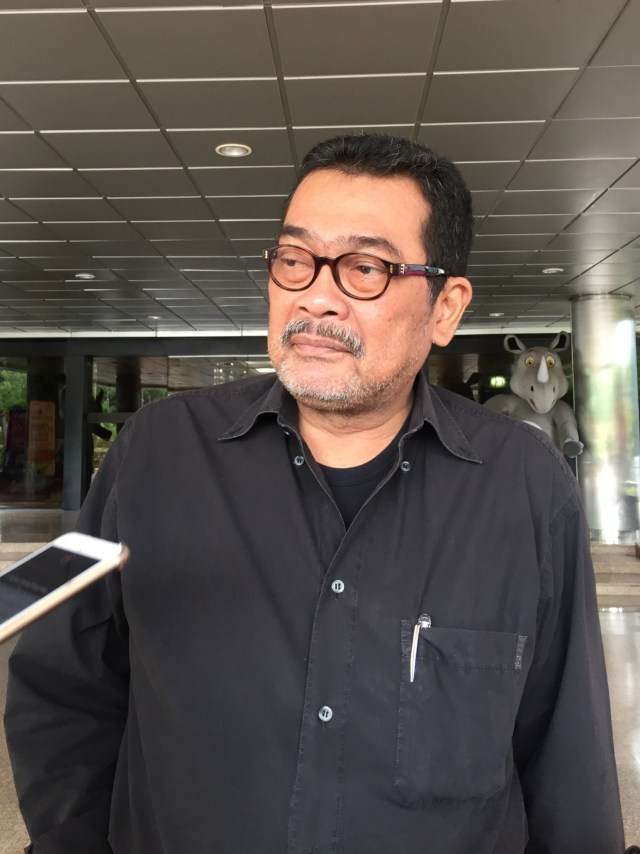Copot Refly Harun, Erick Angkat Komisaris Baru Pelindo I Termasuk Timbo Siahaan (190219)