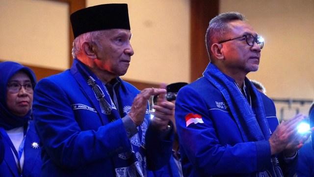 PAN: Kader Kami Tak Akan Gabung Parpol Baru Amien Rais (49239)