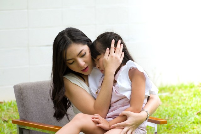 Cara Agar Anak Nurut pada Orang Tua (10078)