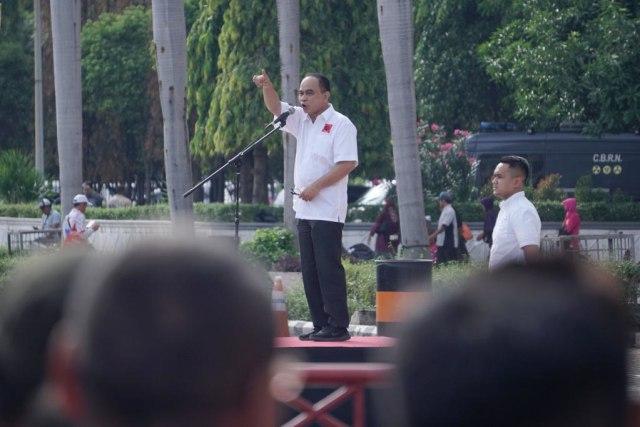 Canda Budi Arie ke Jokowi: Saya Maunya Wamenhan tapi Tak Dikasih (28247)