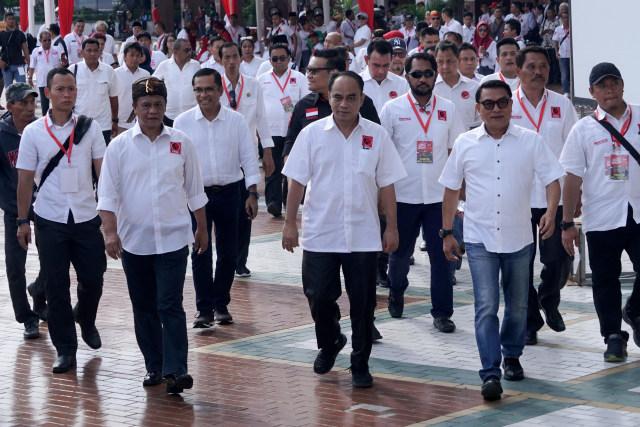 Canda Budi Arie ke Jokowi: Saya Maunya Wamenhan tapi Tak Dikasih (28248)