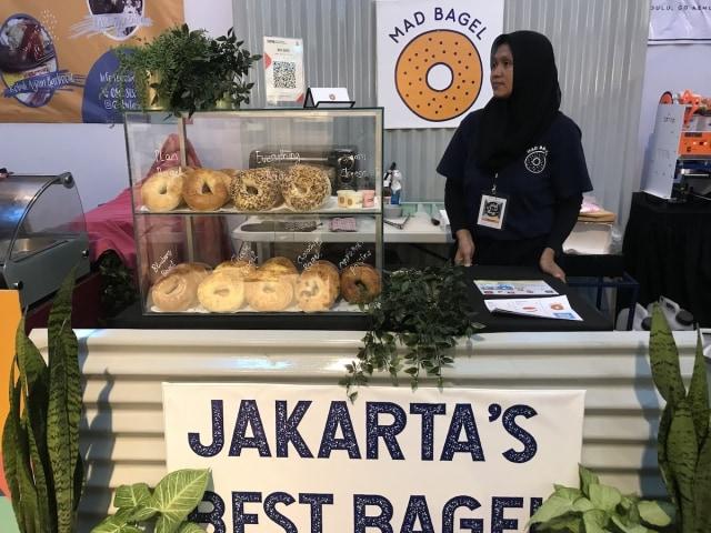 Chinese Food Hingga Dimsum di Jakarta Halal Things 2019 (29290)