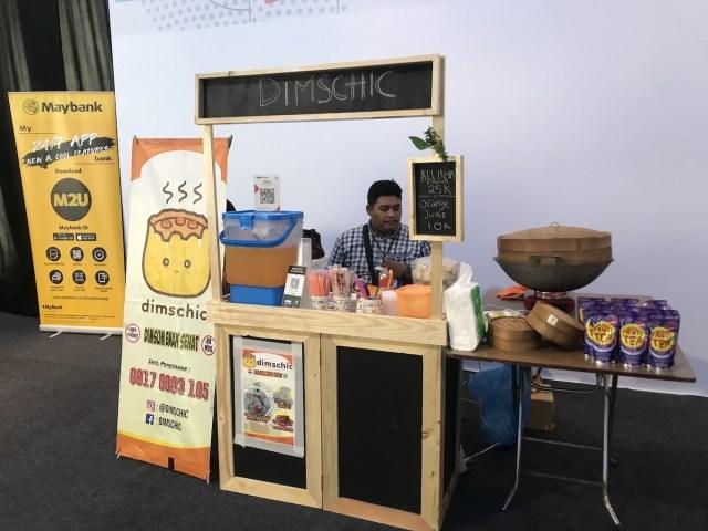 Chinese Food Hingga Dimsum di Jakarta Halal Things 2019 (29294)