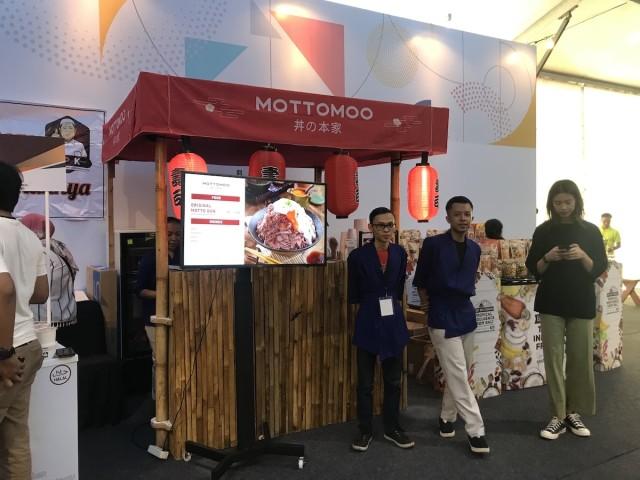 Chinese Food Hingga Dimsum di Jakarta Halal Things 2019 (29291)