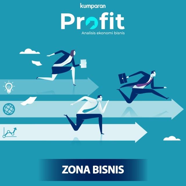Profit, Zona Bisnis